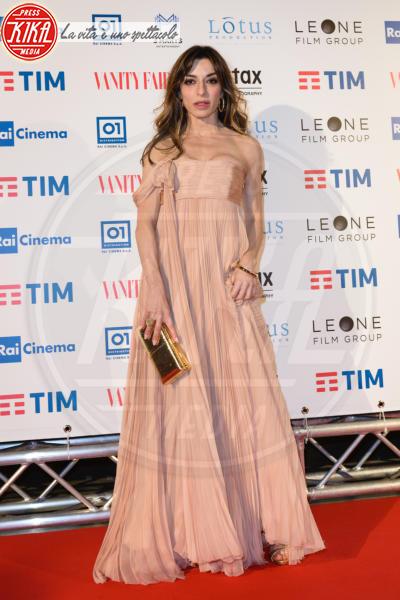 Sabrina Impacciatore - Roma - 12-02-2018 - Carolina Crescentini, A casa tutti bene... al cinema e in amore