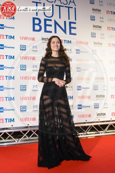 Marica Pellegrinelli - Roma - 12-02-2018 - Carolina Crescentini, A casa tutti bene... al cinema e in amore