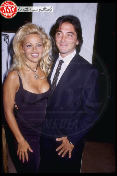 Scott Baio, Pamela Anderson - Los Angeles - 24-06-1993 -