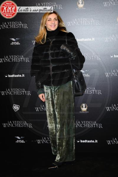 Elena Di Cioccio - Roma - 13-02-2018 - Helen Mirren, dama in rosso per La Vedova Winchester