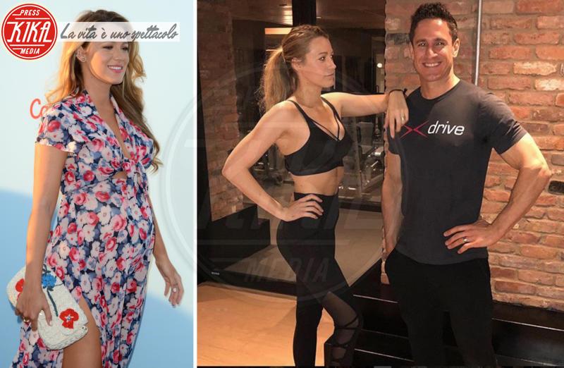 Blake Lively - 14-02-2018 - Parto incinta e torno in forma: Chiara Ferragni dà l'esempio