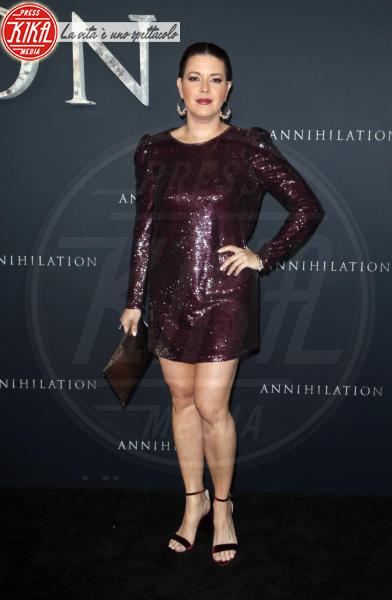 Alicia Machado - Westwood - 14-02-2018 - Natalie Portman è una dark lady alla prima di Annihilation