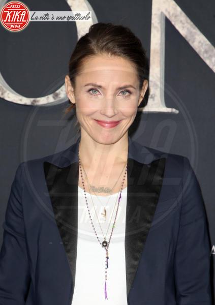 Tuva Novotny - Westwood - 14-02-2018 - Natalie Portman è una dark lady alla prima di Annihilation