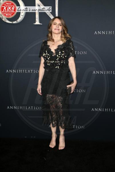 Jennifer Jason Leigh - Westwood - 14-02-2018 - Natalie Portman è una dark lady alla prima di Annihilation