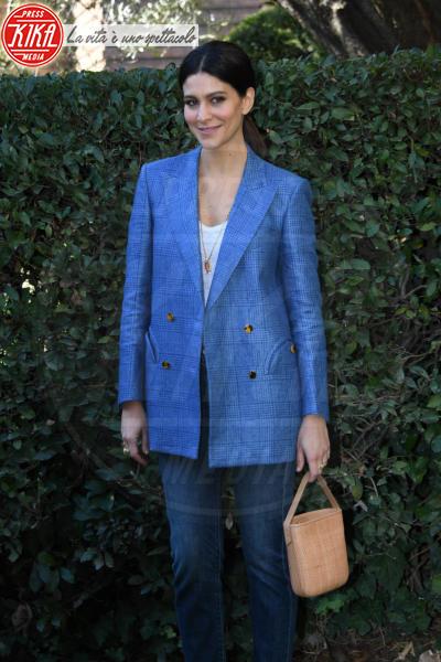 Giulia Bevilacqua - Roma - 15-02-2018 - Giulia Bevilacqua è incinta: l'annuncio su Instagram
