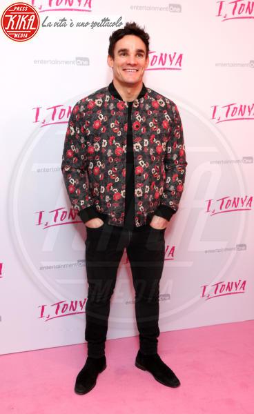 Max Evans - Londra - 15-02-2018 - I, Tonya: Margot Robbie è un trionfo... di paillettes!