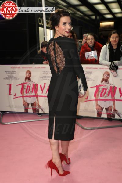 Candice Brown - Londra - 15-02-2018 - I, Tonya: Margot Robbie è un trionfo... di paillettes!
