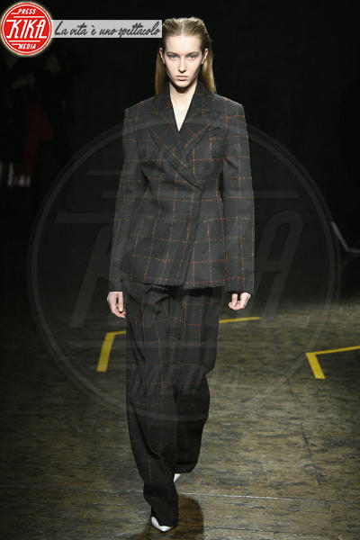Sfilata Boss - New York - 13-02-2018 - NYFW: in passerella le creazioni di Boss