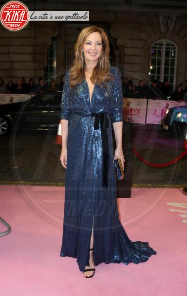 Allison Janney - Londra - 15-02-2018 - I, Tonya: Margot Robbie è un trionfo... di paillettes!