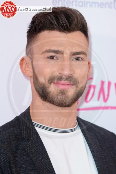 Jake Quickenden - Londra - 15-02-2018 - I, Tonya: Margot Robbie è un trionfo... di paillettes!