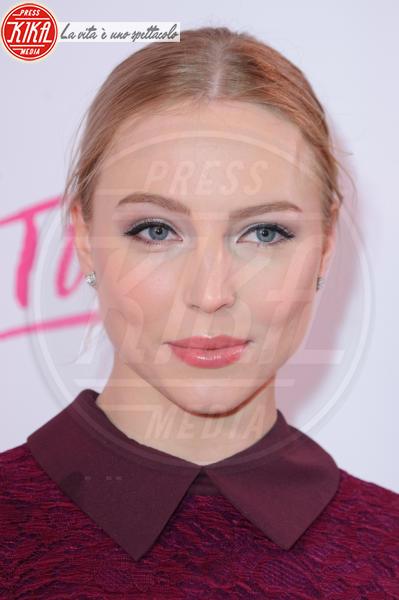 Maria Sergejeva - Londra - 15-02-2018 - I, Tonya: Margot Robbie è un trionfo... di paillettes!