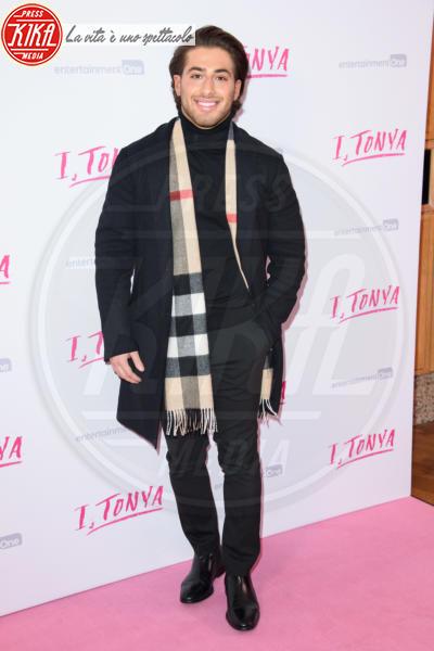 Cem Cetinay - Londra - 15-02-2018 - I, Tonya: Margot Robbie è un trionfo... di paillettes!
