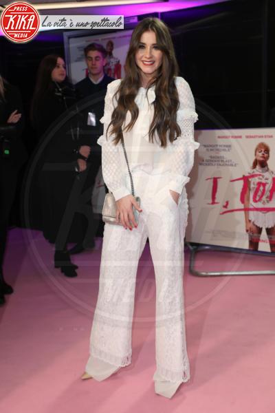 Brooke Vincent - Londra - 15-02-2018 - I, Tonya: Margot Robbie è un trionfo... di paillettes!
