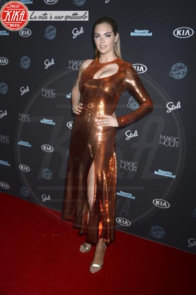 Kate Upton - New York - 14-02-2018 - Kate Upton, prima uscita dopo le pesanti accuse contro Marciano