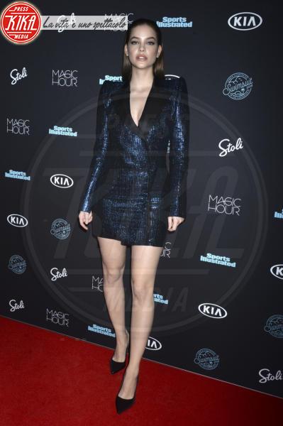 Barbara Palvin - New York - 14-02-2018 - Kate Upton, prima uscita dopo le pesanti accuse contro Marciano