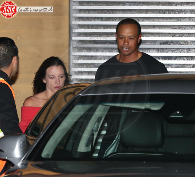 Tiger Woods Torna A Sorridere Grazie Alla Manager Erica