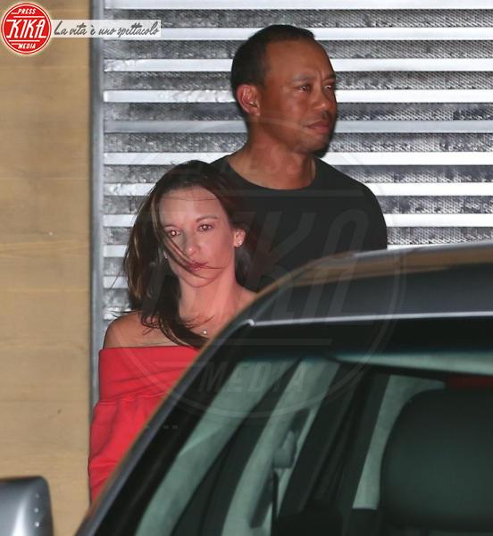 Tiger Woods torna a sorridere grazie alla manager Erica ...