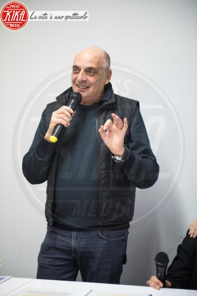 Paolo Brosio - Viareggio - 17-02-2018 - Isola: Paolo Brosio vs Soleil Sorge, interviene la Marcuzzi