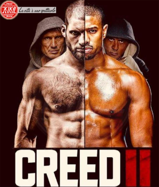 Creed 2 - Hollywood - 18-05-2018 - Altro che morto! Stallone rivela il primo poster di Creed 2