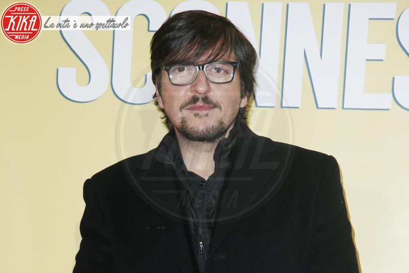 Ricky Memphis - Milano - 19-02-2018 - Sconnessi, Paola Barale è una diva d'altri tempi