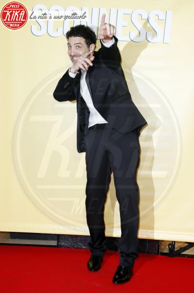 Cristian Marazziti - Milano - 19-02-2018 - Sconnessi, Paola Barale è una diva d'altri tempi