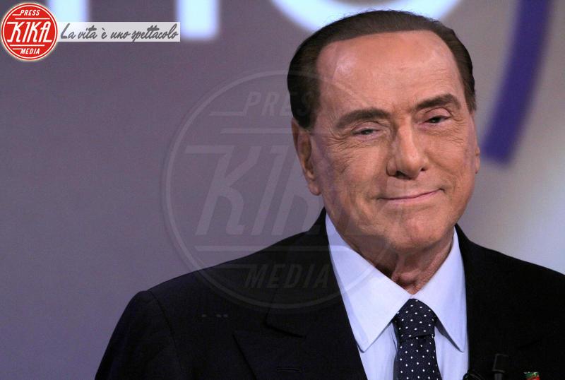 Silvio Berlusconi - Roma - 21-02-2018 - Loro: svelata la data del film di Sorrentino su Berlusconi