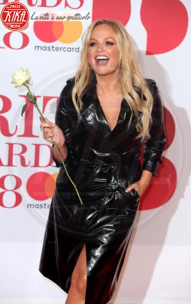 Emma Bunton - Londra - 21-02-2018 - La reunion delle Spice Girls si farà, ma senza Victoria Beckham