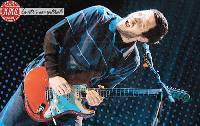 John Frusciante - Città del Messico - 12-03-2007 - Dream of Californication: il cottage a Venice di John Frusciante