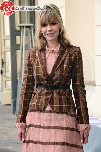 Barbara Snellenburg - Milano - 22-02-2018 - Filippa Lagerback & Co: quante ospiti di lusso da Luisa Beccaria