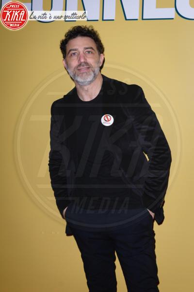 Christian Marazziti - Roma - 22-02-2018 - Sconnessi, la vita senza internet secondo Christian Marazziti