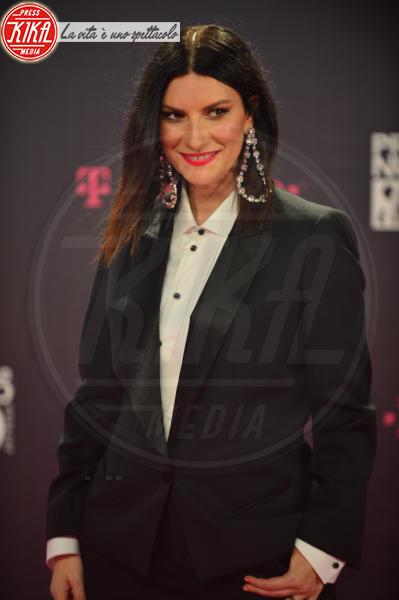 Laura Pausini - Miami - 22-02-2018 - Laura Pausini ha l'X-Factor anche in Spagna