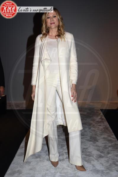 Natasha Stefanenko - Milano - 25-02-2018 - Questo parterre di Laura Biagiotti è proprio Beautiful