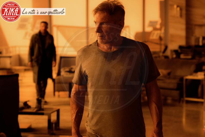 Blade Runner 2049, Ryan Gosling, Harrison Ford - Hollywood - 05-03-2018 - Oscar 2018, a Blade Runner 2049 la Migliore fotografia