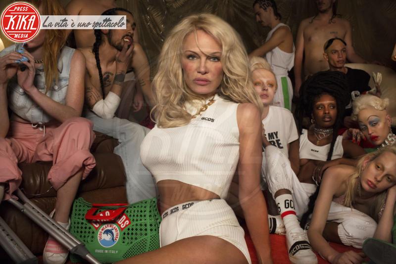 Pamela Anderson - 26-02-2018 - Pamela Anderson a Verissimo, tra nozze, Metoo e Julian Assange