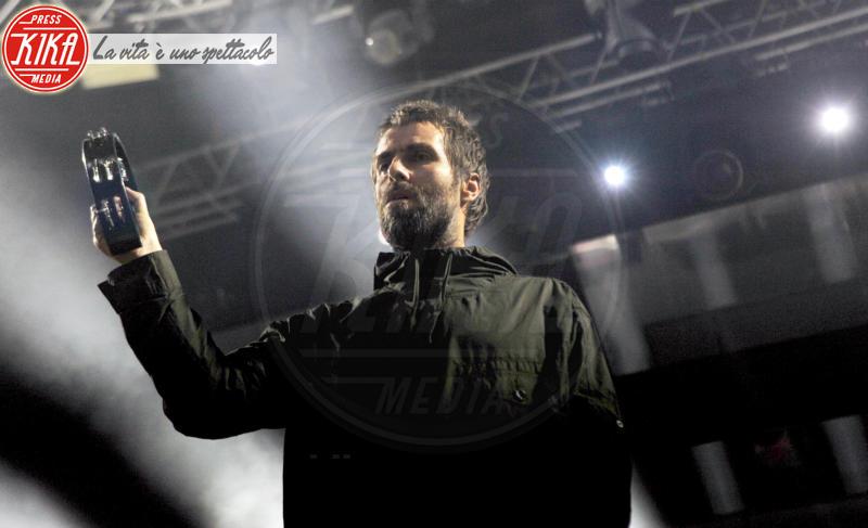 Liam Gallagher - Milano - 26-02-2018 - Liam Gallagher a Milano, un concerto tra passato e presente