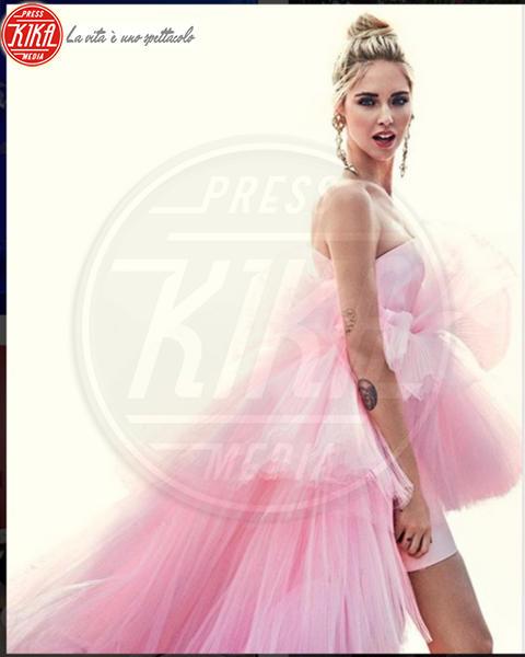 Chiara Ferragni - 27-02-2018 - Jennifer Lopez e Chiara Ferragni, chi lo indossa meglio?