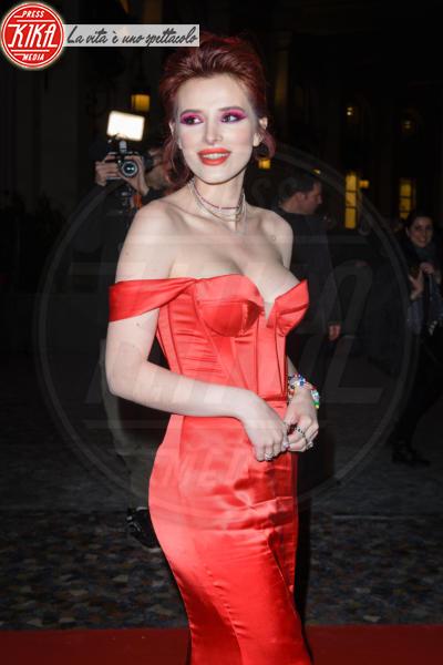 Bella Thorne - Roma - 27-02-2018 - Bella Thorne,a Roma l'anteprima mondiale de Il Sole a Mezzanotte