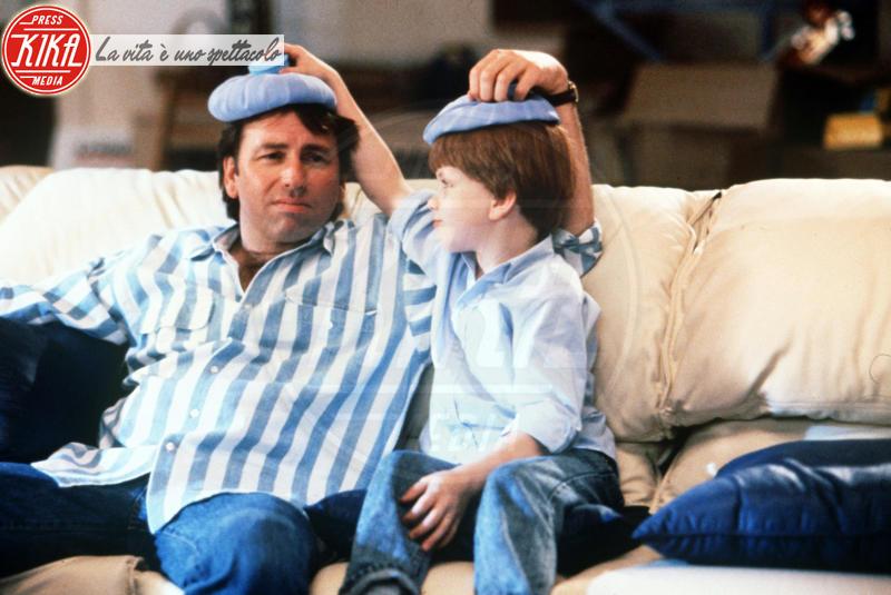 John Ritter - Hollywood - 03-07-1999 - Le star che non sapevi fossero rimaste vedove da giovani