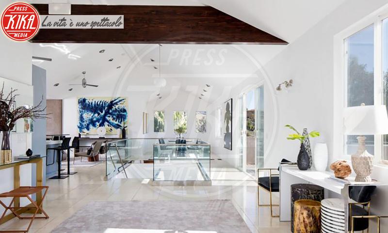 Villa Billy Bob Thornton - Malibu - 28-02-2018 - Senso della misura e design, la villa di Billy Bob Thornton
