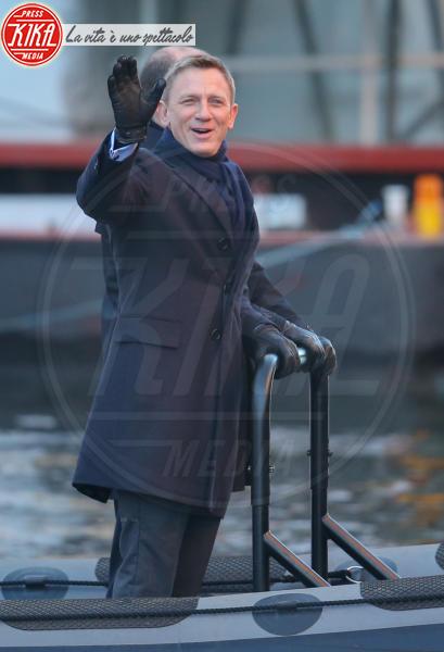 Daniel Craig - Hollywood - 01-03-2018 - Colpo di scena 007, Danny Boyle lascia la regia del nuovo film