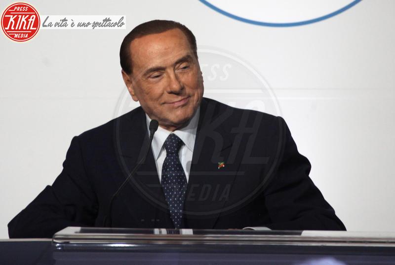 Silvio Berlusconi - Roma - 01-03-2018 - Loro: svelata la data del film di Sorrentino su Berlusconi