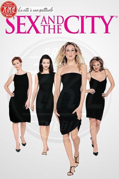 Sex and the City, Cynthia Nixon, Sarah Jessica Parker, Kim Cattrall, Kristin Davis - 02-03-2018 - Sex and the city sta per tornare! Ci saranno anche loro?