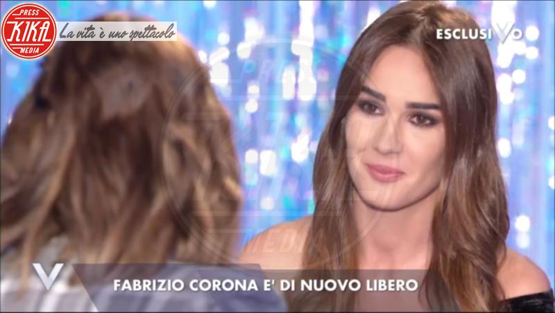 Silvia Provvedi, Silvia Toffanin - 03-03-2018 - Barbara D'Urso a Verissimo:
