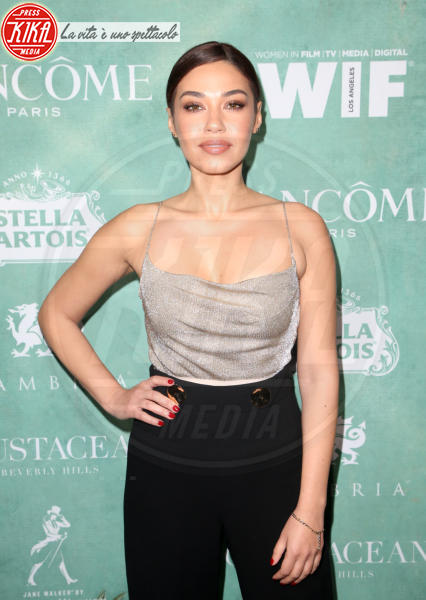 Eman - Beverly Hills - 03-03-2018 - Olivia Wilde sbalordisce tutti al Party pre-Oscar delle donne