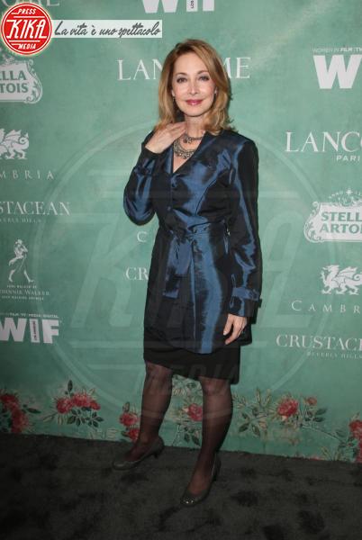 Sharon Lawrence - Beverly Hills - 03-03-2018 - Olivia Wilde sbalordisce tutti al Party pre-Oscar delle donne