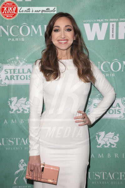 Jamie Lee - Beverly Hills - 03-03-2018 - Olivia Wilde sbalordisce tutti al Party pre-Oscar delle donne