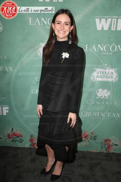 Elaine McMillion Sheldon - Beverly Hills - 03-03-2018 - Olivia Wilde sbalordisce tutti al Party pre-Oscar delle donne