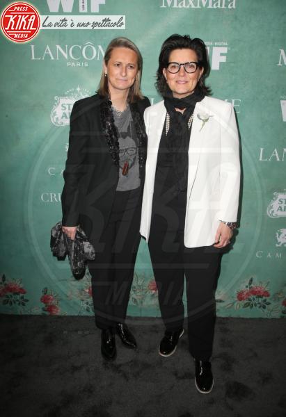 Guest - Beverly Hills - 03-03-2018 - Olivia Wilde sbalordisce tutti al Party pre-Oscar delle donne