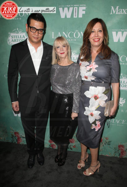 Guests, Kirsten Schaffer - Beverly Hills - 03-03-2018 - Olivia Wilde sbalordisce tutti al Party pre-Oscar delle donne