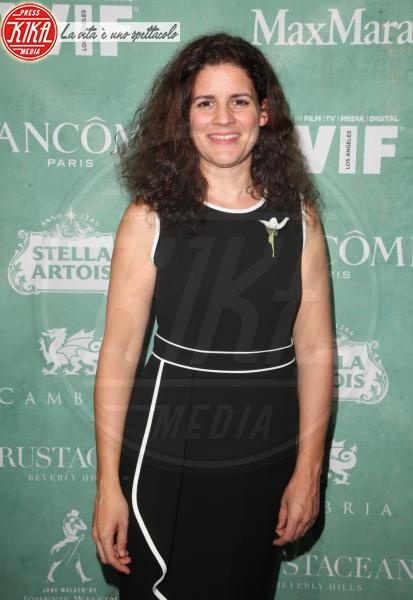 Katja Benrath - Beverly Hills - 03-03-2018 - Olivia Wilde sbalordisce tutti al Party pre-Oscar delle donne